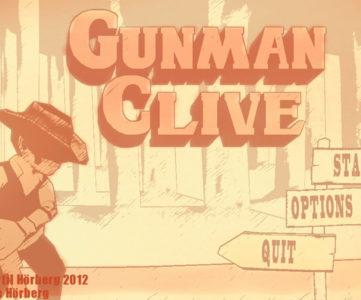 『Gunman Clive(ガンマンストーリー)』デベロッパー、Wii U向けゲーム開発の可能性を語る
