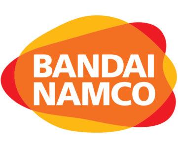 バンダイナムコ、国内のゲームレーベル表記を「バンダイナムコゲームス」に統一。企業ブランドの向上が目的