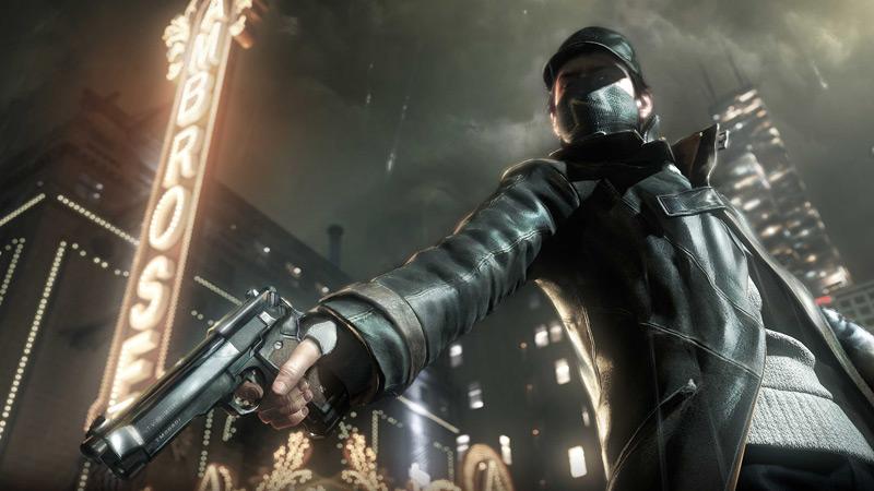 Ubisoft、『Watch Dogs』の開発に5,000万ユーロ(約71億円、E3 2013時点)以上を投じる