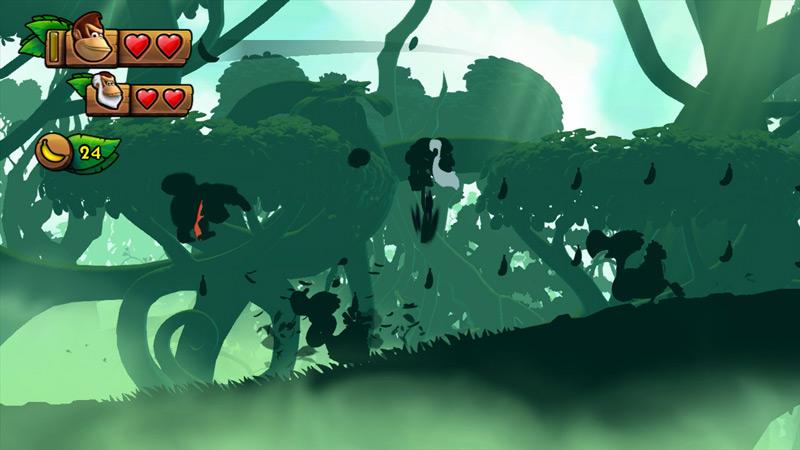 Wii U『ドンキーコング トロピカルフリーズ』、レトロスタジオらしい『メトロイド』のイースターエッグ