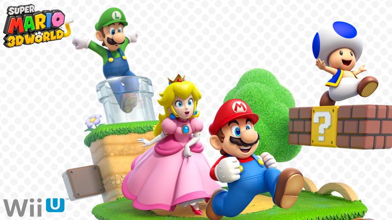 Nintendo Lifeが選ぶ2013年のゲーム・オブ・ザ・イヤー、Wii Uは『スーパーマリオ 3Dワールド』が受賞など