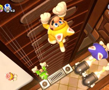 海外メディアが選ぶ2013年の Wii U ベストゲーム、最高の1本は『スーパーマリオ 3Dワールド』