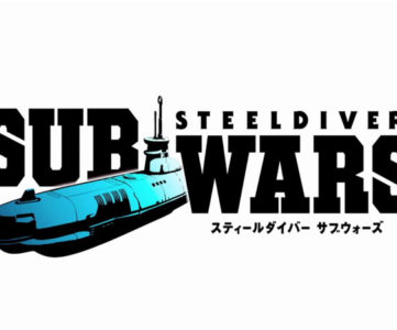 3DS『STEELDIVER SUBWARS』、更新データ「Ver. 3.0」が配信開始。フレンド対戦、新クルー、ローカル対戦専用ステージの追加など