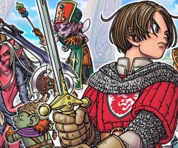 Wii版『ドラゴンクエスト10』がVer.3.x系統でサービス終了へ「独自に継続することが困難」
