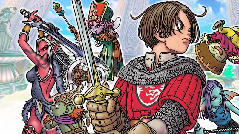 『ドラゴンクエストX 目覚めし五つの種族 オンライン』、2013年12月時点で国内累計販売本数が100万本を突破