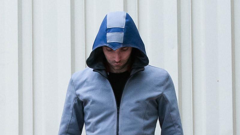 『ロックマン』をインスパイアしたフード付きジャケット『The MegaJacket』が海外カプコンオンラインストアで販売。Volante Designとコラボ