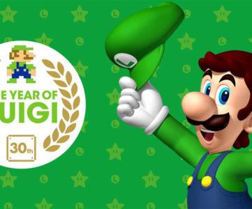 『ルイージの年(The Year of Luigi)』が終了。生誕30周年を彩った10のハイライト