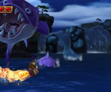 Wii U『ドンキーコング トロピカルフリーズ』開発を終えたばかりのレトロスタジオ、昨年から新作を開発中
