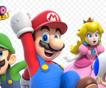 マルチプレイが盛り上がる、おすすめ 3DS / WiiU ソフト