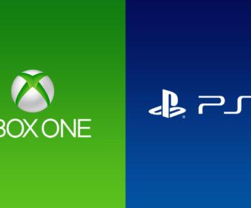 2014年のUKゲーム小売売上、PS4/XboxOneの普及で金額ベースでは12%プラスと回復傾向続くも販売数は減少