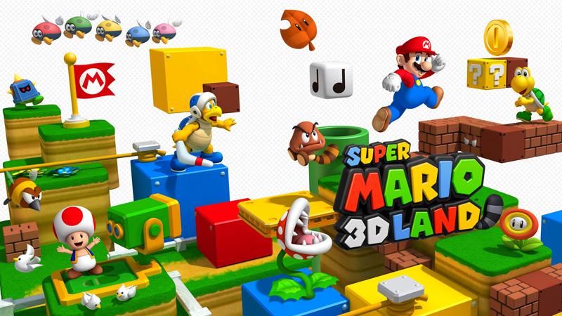 祝・発売3周年、老舗海外ゲームメディアが選ぶおすすめニンテンドー3DSゲーム10選