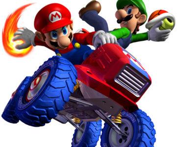 任天堂が『マリオカート ダブルダッシュ!!』の2人乗りカートを再採用する可能性はあるのか 「新しいアイデアが生まれれば」