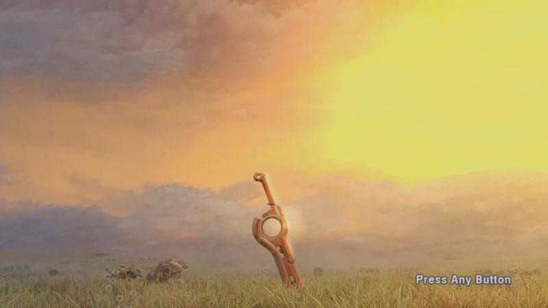 疑いなく美しい、Wii『ゼノブレイド』の高解像度化イメージ映像『Xenoblade Chronicles in HD』