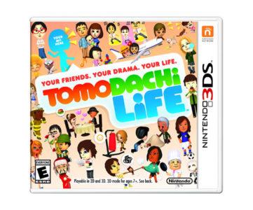 米任天堂、3DS『トモコレ 新生活』の仕様を謝罪。次回作では同性婚も収録へ