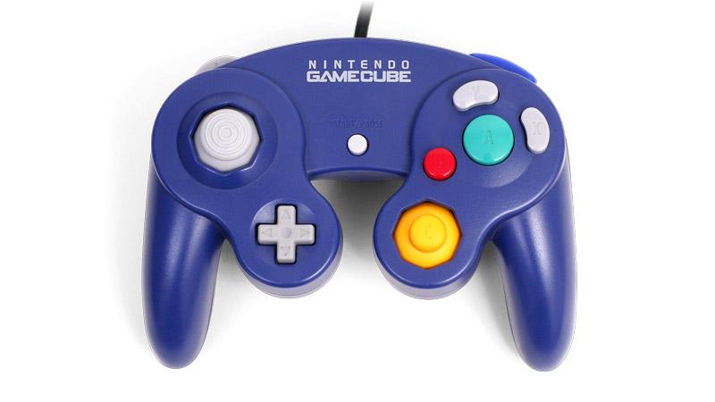 『スマブラ for Wii U』向けのGCコントローラ風クラシックコントローラ。海外周辺機器メーカーが開発で任天堂と提携