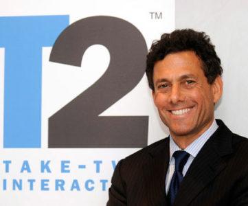 Take-Two「任天堂は重要なビジネスパートナー」