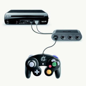 The_GAMECUBE_Controller_Adapter_for_WiiU