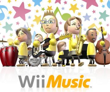 任天堂、『Wii Music』新作を思わせるWiiU向け音楽ゲームの特許を出願