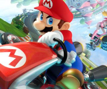 GameSpotが選ぶWiiUソフトのGOTY、2014年は『マリオカート8』が受賞