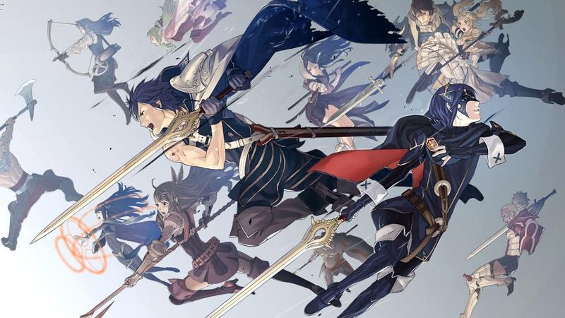 3DS『ファイアーエムブレム覚醒』、『FE』シリーズ集大成の世界累計セールスは179万本に