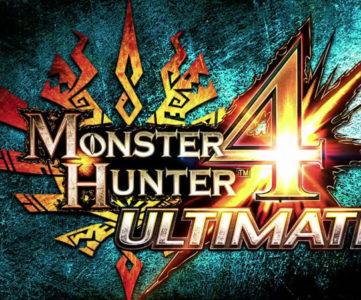 カプコン、欧州の3DS『Monster Hunter 4 Ultimate(モンスターハンター4G)』で任天堂と協力。流通契約で合意