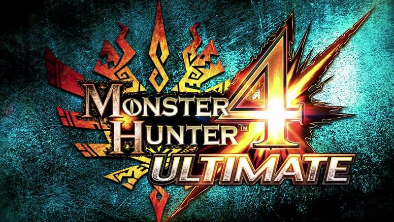 3dsmonster hunter 4 ultimate4ge3 2014 3dsmonster hunter 4 ultimate4ge3 2014 t011 voltagebd Image collections