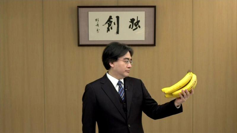 任天堂・岩田社長が1日も早く回復しますように。ファンがTwitterで快気祈願
