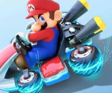 WiiU『マリオカート8』、最初の週末で世界120万本以上を販売。シリーズ累計は1億本突破