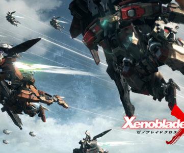 任天堂、『ゼノブレイドクロス』『ベヨネッタ2』など「ゲーム慣れしたユーザー向けのWiiUソフトも順次発売していく」「営業力も強化」