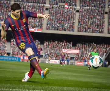 『FIFA 15』、2014年のUK市場トップセラーゲームに。エンタメ総合トップは『アナと雪の女王』