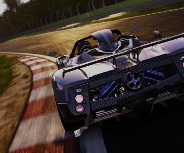 WiiU版『Project CARS』の開発プロジェクトが公式に中止「目標とする水準に届かない」