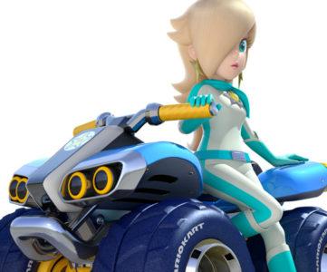 米任天堂、2014年7月の販売成績を報告。『マリオカート8』は100万本突破、3DSソフトは累計4000万本突破など