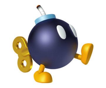 """米任天堂、WiiU『マリオカート8』のTwitterキャンペーン""""Bob-omb Bomber""""を開始。極上のボム兵アクションを募集"""