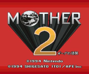 発売20周年の『MOTHER2 ギーグの逆襲』、タカラトミーアーツからスタンドフィギュアが登場