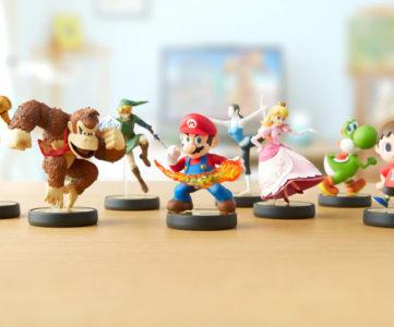 米任天堂、『amiibo』に関する声明を発表「完売しているキャラクターも再出荷していく」