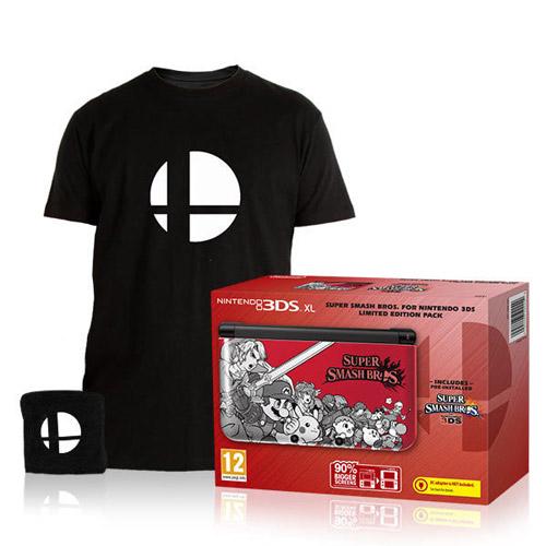 SuperSmashBros_for_Nintendo3DS_LimitedEdition_ConsolePack