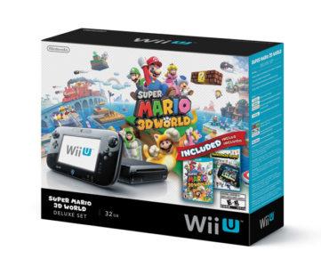 WiiU、ブラックフライデーセールス好調。eBayでは1秒あたり4台を販売