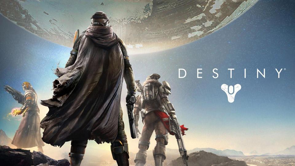 Activision、『Destiny』の初日売上高5億ドル突破を報告。新規IPとしての過去最高額を更新