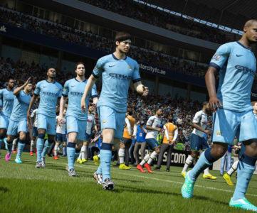 『FIFA 15』、収録リーグリストが公開に。600以上のクラブ、16,000名以上の選手を収録