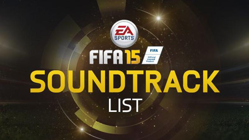 『FIFA 15』の収録サウンドトラックリスト、Aviciiの新曲など40曲以上