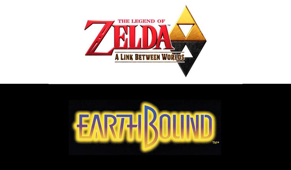 任天堂クイズ:『ゼルダの伝説 神々のトライフォース2』の賢者数×『MOTHER2』のパワースポット数は?