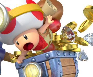ニンテンドースイッチでもう一度見たい Wii U ソフト5選
