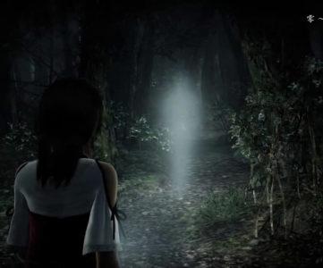 WiiU『零 ~濡鴉ノ巫女~』のTVCM+紹介映像、DL版サイズなどの商品情報が公開