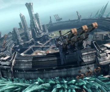 モノリス、WiiU『XenobladeX(ゼノブレイドクロス)』は「HD開発の土台作り」