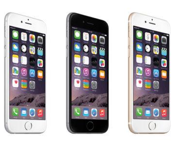 Appleの2015年度4−6月期、純利益37.8%増と好調。中華圏の売上倍増、iPhone59%増など