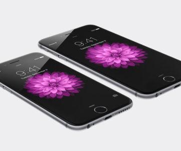 iPhone から次の iPhone へ機種変更する時に準備したこと