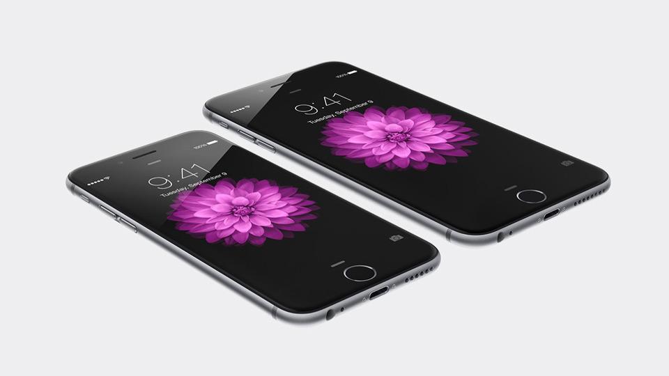 Appleの2015年1-3月期業績、売上高は前年比27%増の580億ドル。6100万台以上を販売したiPhoneが大きく牽引