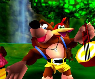 『バンジョーとカズーイの大冒険』の音源全164トラックがコンポーザーGrant Kirkhope氏のBandcampで公開。DK64やPDなど他タイトルも試聴・購入可能 **UPDATE