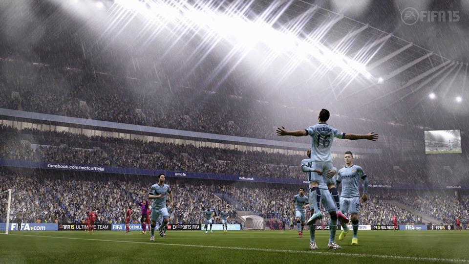 フランス市場の2014年ソフト売上トップ10、『FIFA 15』が機種別・総合それぞれの本数・金額でトップの4冠を達成