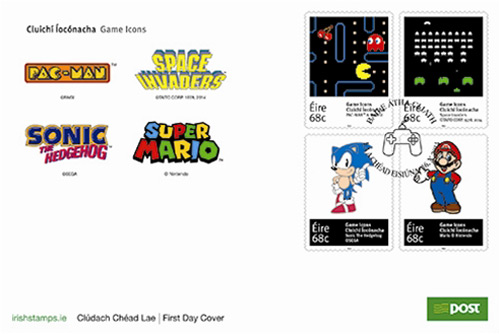 Game Icons FDC